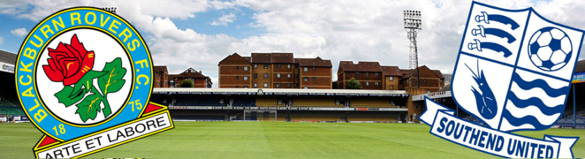 Southend v Blackburn picture